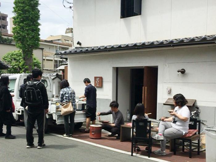 4月16日は熊本市内も困ってる人は多かった